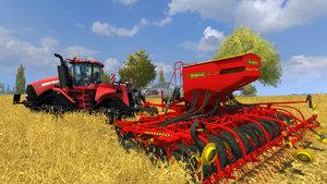 Landwirtschafts-Simulator 2013 - 2. Offizielles Addon, Abbildung #05