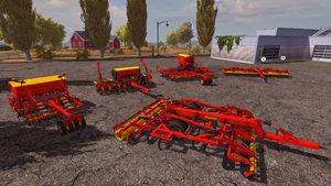 Landwirtschafts-Simulator 2013 - 2. Offizielles Addon, Abbildung #06