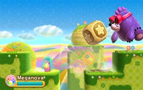 Kirby: Triple Deluxe, Abbildung #04