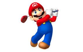Mario Golf: World Tour, Abbildung #04
