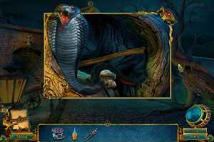 Legends of the East: Das Auge der Kobra, Abbildung #02