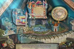 Whispered Secrets: Portal in die Anderwelt , Abbildung #01