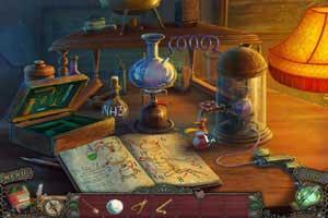 Whispered Secrets: Portal in die Anderwelt , Abbildung #02