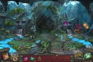 Whispered Secrets: Portal in die Anderwelt , Abbildung #05