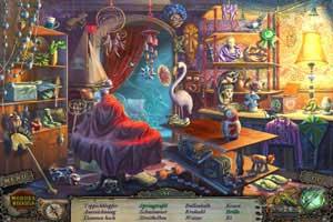 Whispered Secrets: Portal in die Anderwelt , Abbildung #06