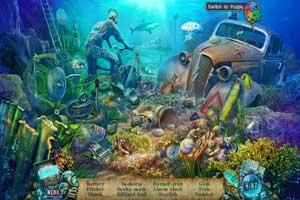 Fear for Sale: Das Wasser des Todes, Abbildung #05