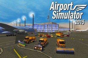 Airport Simulator 2015, Abbildung #01