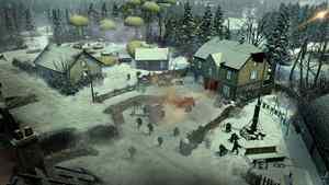 Company of Heroes 2: Ardennes Assault , Abbildung #01