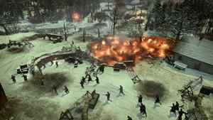 Company of Heroes 2: Ardennes Assault , Abbildung #02