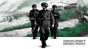 Company of Heroes 2: Ardennes Assault , Abbildung #05