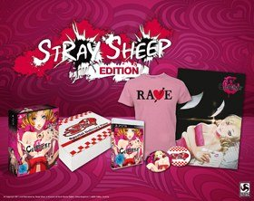 Catherine Deluxe Edition - Stray Sheep, Abbildung #02