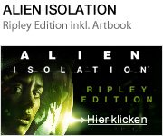Alien: Isolation - Ripley Edition inkl. Artbook