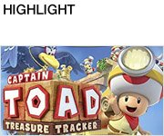 Captain Toads Treasure Tracker