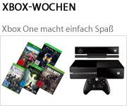 Xbox One Wochen