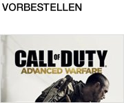 Vorbestellen: Call of Duty Advanced Warfare