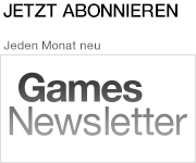 Games Newsletter