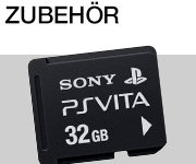 PS Vita-Zubehör