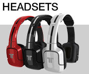 PS Vita-Headsets