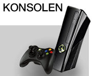 Xbox 360-Konsolen