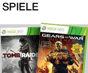 Xbox 360-Games