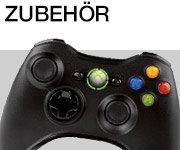 Xbox 360-Zubehör