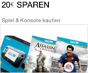 Wii U Konsolenbundles