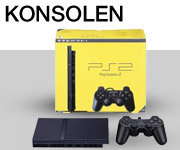 PlayStation 2 Konsolen