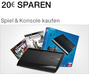 PlayStation 3 Konsolenbundles