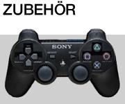 Zubehör für PlayStation 3
