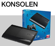 PlayStation 3 Konsolen