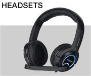 Headsets für Xbox One
