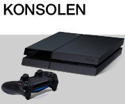 PlayStation 4 Konsolen