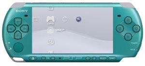 PSP 3004 Turquoise