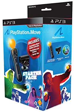 PlayStation Move Starter-Paket