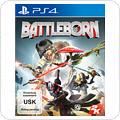 09. Februar 2016: Battleborn