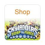 Skylanders Shop
