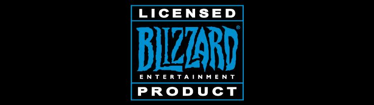 Blizzard License