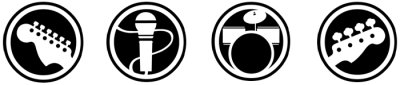 Hardware Logos
