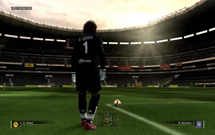 Название: FIFA 09 Русское имя: ФИФА 09 Год выпуска: 2008 Жанр: спорт, симул