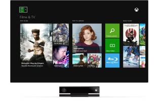 Blockbuster-Spiele f�r Xbox One