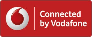 PlayStation Vita Connected by Vodafone