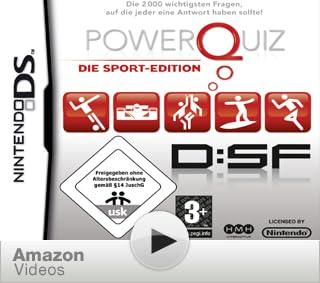 PowerQuiz Sport Edition