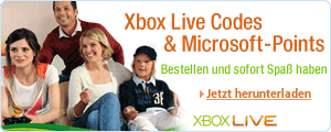 Xbox Live Downloads
