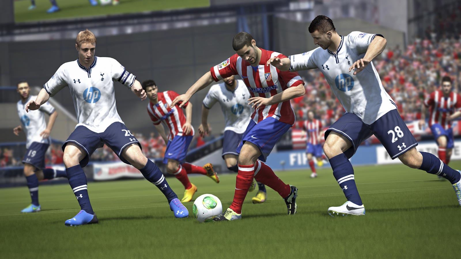 fifa 14 online spielen ps3