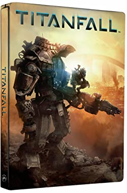 Titanfall Steelbook Edition