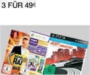 4 Games für 49€