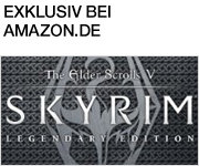Gewinnspiel The Elder Scrolls V: Skyrim - Legendary Edition