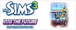 Die Sims 3: Into the Future (Add-On)