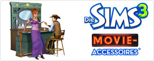Die Sims 3 - Movie-Accessoires (Add-On)