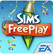 Die Sims - Apps f�r Android